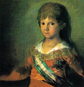 Infante Francisco