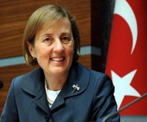 Ministra turca con orientación sexual ordenada