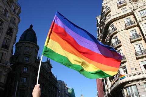 Dia del Orgullo Gay Madrid
