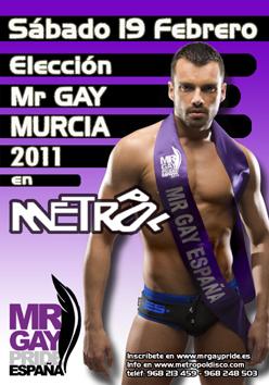 Chat de GayMurcia gratis