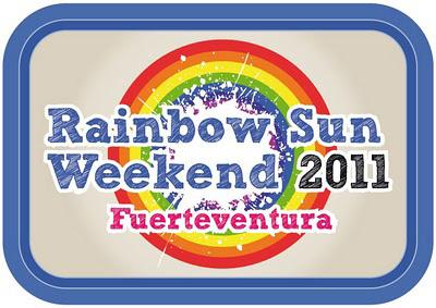 fuerteventura Rainbow