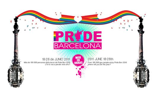 bcn pride 2011