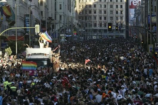 Orgullo Gay 2011 II