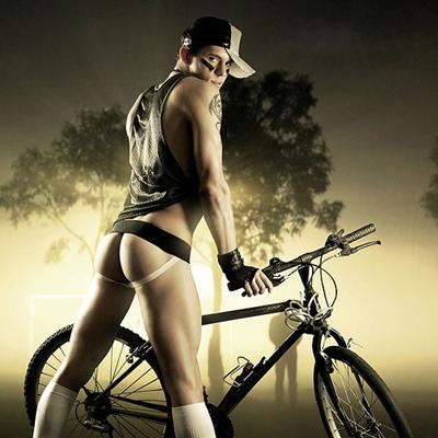 cruissing bici