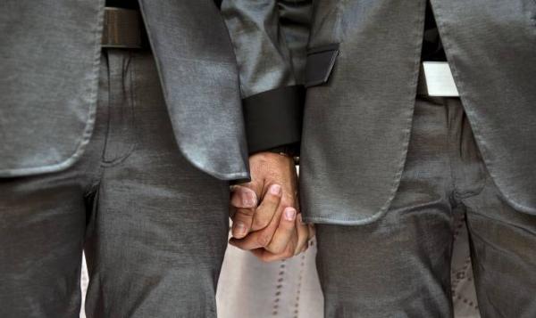 parejas del mismo sexo podran cobrar la pension