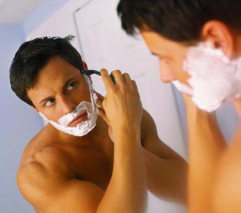 Cosas a evitar durante el afeitado