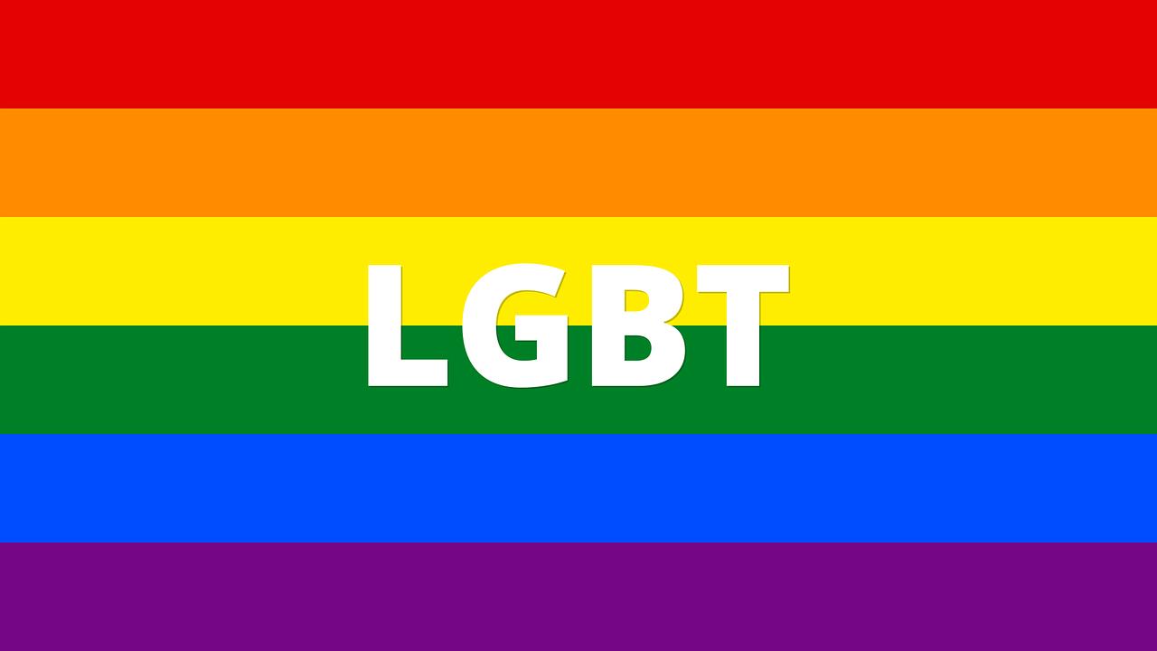 colectivo LGBT